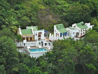 Being - The Hippest, Happiest Spot in Tobago - Arnos Vale vacation rentals