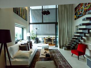 Loft Apartment in Gazi - Athens vacation rentals