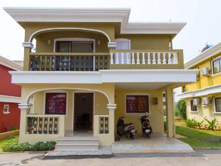 3 Bedroom Villa - Varca Beach Goa - Varca vacation rentals