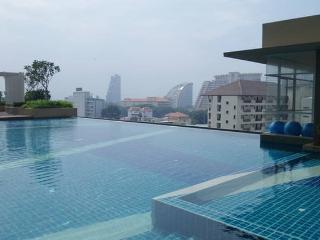 Pattaya #C 1br 1-2 ppl - Pattaya vacation rentals