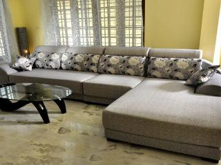 Perfect Cottage with Deck and Internet Access - Vaduvanchal vacation rentals