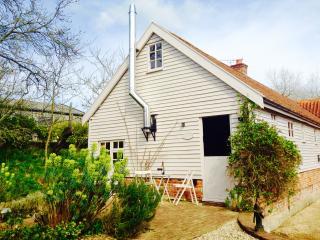 Twosome 4-Star Gold Award - Suffolk vacation rentals