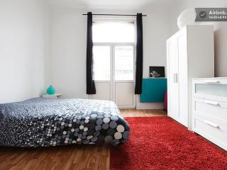 2nd floor studio in trending area - Etterbeek vacation rentals