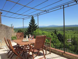 Nice House with Satellite Or Cable TV and Outdoor Dining Area - Montmeyan vacation rentals