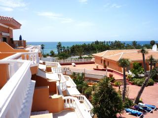 1 Bdr APT with ocean view Beachside Complex - Playa de las Americas vacation rentals