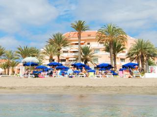 2 Bdr APT 1st Beachline Residence in Las Americas - Playa de las Americas vacation rentals