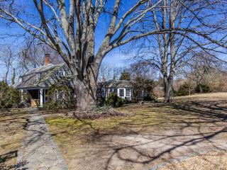 4 bedroom House with Internet Access in Edgartown - Edgartown vacation rentals