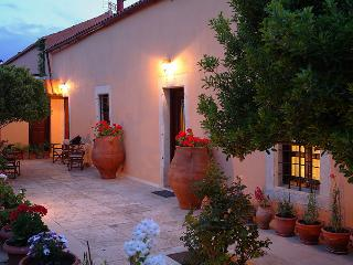 ARHONTIKO IN ARCHANES - Heraklion vacation rentals
