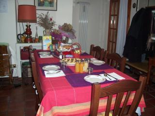 Da Betta - Bed&Breakfast close to Trade Fair - Ext - Bologna vacation rentals