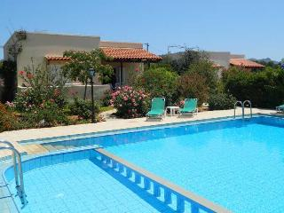 Villa Irini at Olive Grove Villas - Chorafakia vacation rentals
