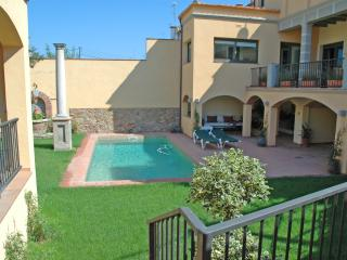 LUXURY HOUSE POOL&GOLF COSTA BRAVA - Llagostera vacation rentals