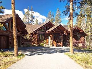 Big Timber 4 BD Luxury Home 20% off through 5/24 - Breckenridge vacation rentals