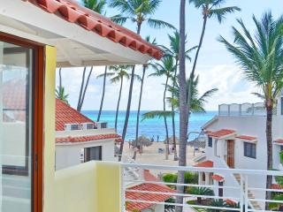 Beach House Pina Colada 2bdr Ocean View + WiFi - Bavaro vacation rentals