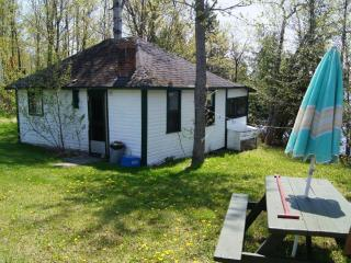 2 and 3 bedroom cottages on Lake Cecebe - Burks Falls vacation rentals