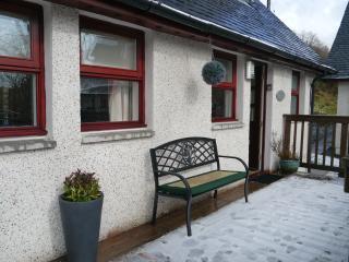 3 bedroom Cottage with Deck in Tarbet - Tarbet vacation rentals
