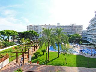 Apt. Sabanell Central Park ~ RA20943 - Blanes vacation rentals
