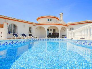 Casa Ma-Nita * ~ RA22109 - Pego vacation rentals