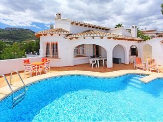 Casa Monte y Mar ~ RA22108 - Pego vacation rentals