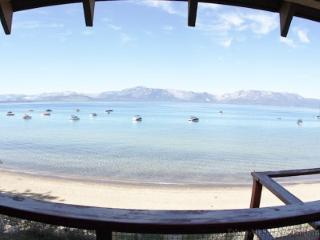 Marla Bay Lake Tahoe Vacation Rental - Nevada vacation rentals