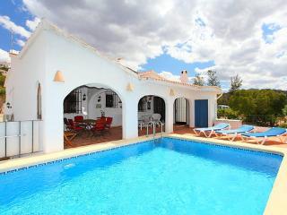 ANTONIO MACHADO 56-A ~ RA22141 - Pego vacation rentals