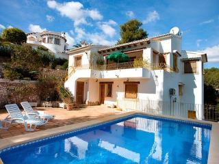 Casa Amarilla ~ RA22361 - Benissa vacation rentals