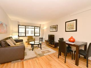 Lux Doorman, Grand Central, Newly Furnished, clean - Manhattan vacation rentals