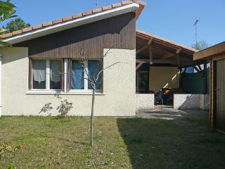 Vacation Rental in Lacanau