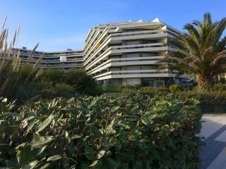 Les Terrasses du Levant ~ RA26879 - Canet-Plage vacation rentals