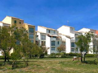 Résidence de la Plage ~ RA26626 - Cap-d'Agde vacation rentals
