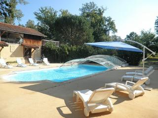 Le Meysouot ~ RA25739 - Eugenie Les Bains vacation rentals