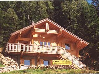 Chalet Le Nol ~ RA26248 - Alsace-Lorraine vacation rentals