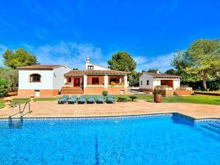 C/ Pasarell Nº 11 ~ RA21942 - Benitachell vacation rentals