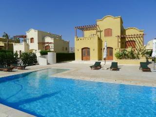 Cozy Villa with Internet Access and A/C - El Gouna vacation rentals