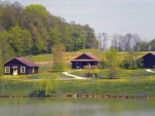 Le Grand Bois Cottage Grand Espace- 4 pièces 8 pax ~ RA26179 - Nievre vacation rentals