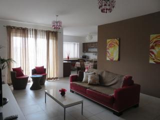 3 Bedroom luxuries Apartment - Bugibba vacation rentals