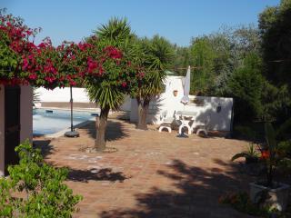 quinta do burro - Moncarapacho vacation rentals