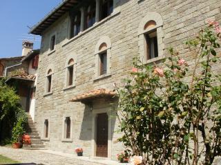 Villa Gentili - Caprese Michelangelo vacation rentals