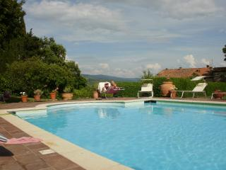 Perfect 7 bedroom Villa in Caprese Michelangelo - Caprese Michelangelo vacation rentals