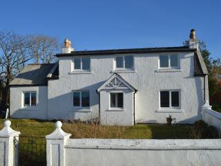 Creagan Cottage - Broadford vacation rentals
