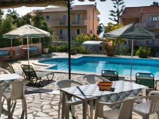 Panorama Fanari studios and apartments - Argostolion vacation rentals