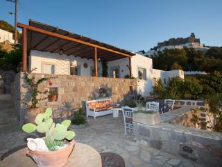 traditional villa chora patmos - Greece vacation rentals