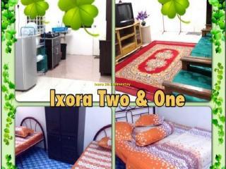 Homestay Ixora 2 & 1 - Langkawi vacation rentals