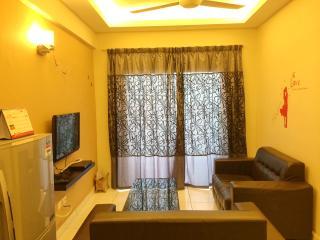Malacca Apartment ( 4 ROOMS ) - Melaka vacation rentals