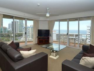 Moroccan Resort, Apartment 244 - Gold Coast vacation rentals