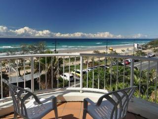 Moroccan Resort, Apartment 309 - Gold Coast vacation rentals