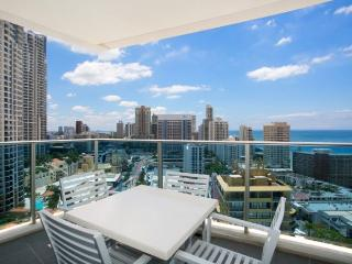 Orchid Residences, Apartment 11502 - Gold Coast vacation rentals