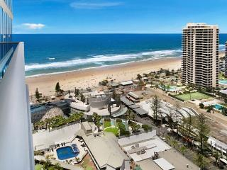 Orchid Residences, Apartment 22405 - Bundall vacation rentals