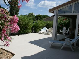 Beautiful House with Internet Access and Dishwasher - Portiragnes vacation rentals