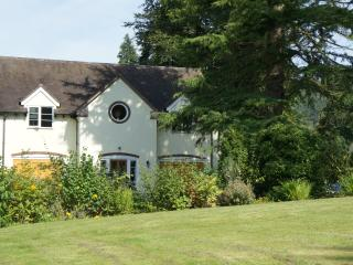 Perfect Cottage with Internet Access and Central Heating - Church Stretton vacation rentals