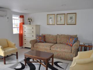 Your own private space on the Rock - Warwick vacation rentals